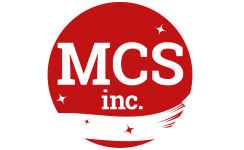 MCS Inc Logo